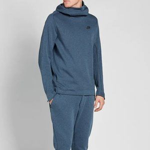 Nike Tech Fleece Pull Over Hoodie Mens Size Small